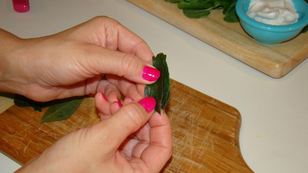Recipe: Shrimp Madras and a Chiffonade (4/6)