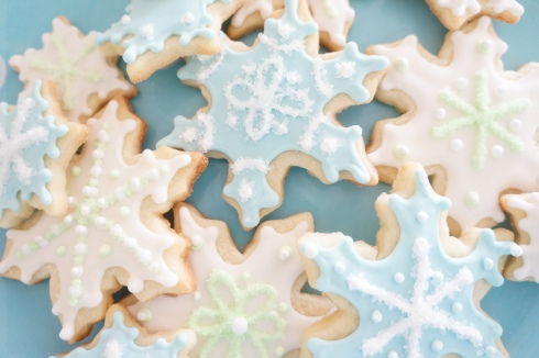 McLean Sugar Cookies